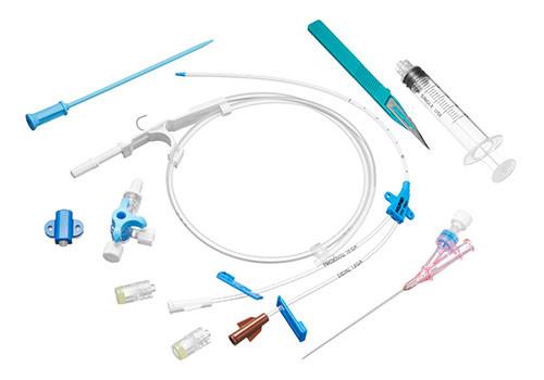 Расходные материалы для анестезии и реанимации (Б/У)