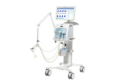 Аппараты ИВЛ для новорожденных
