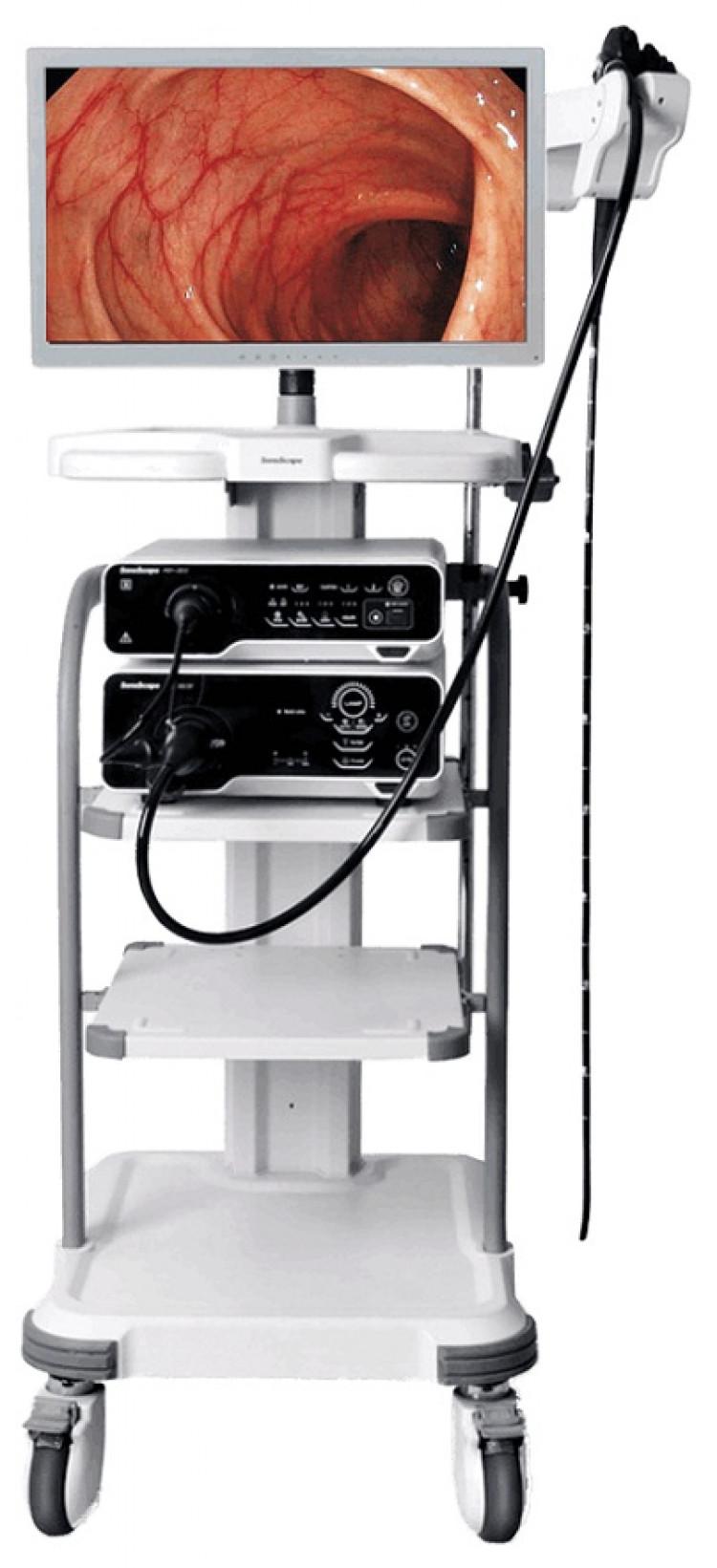 Эндоскопическая стойка Sonoscape HD-500