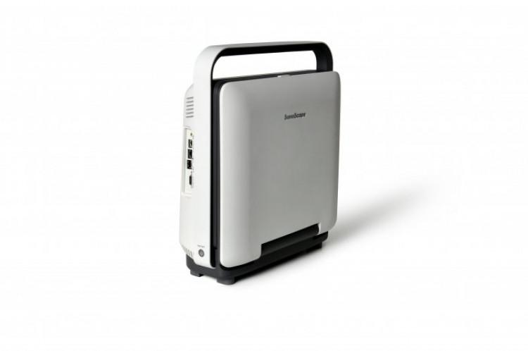 УЗИ-аппарат SonoScape S8Exp