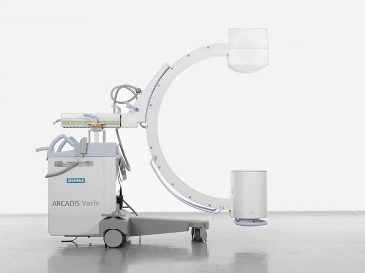 Аппарат мобильный рентгеновский хирургический ARCADIS Varic