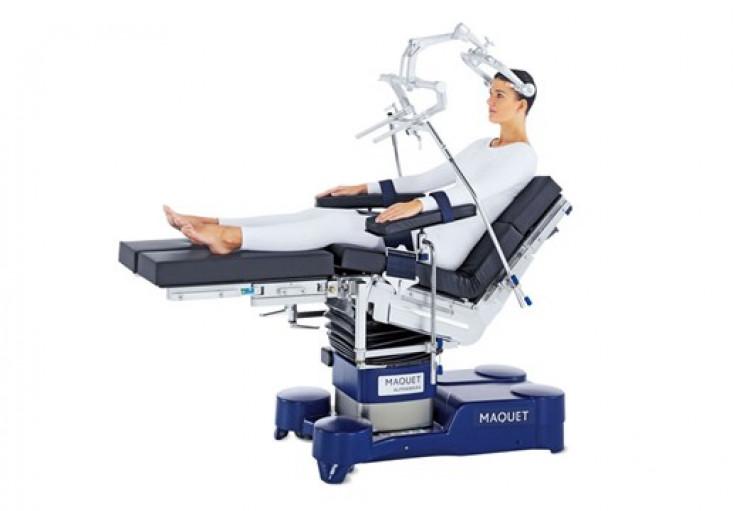 Операционный стол Maquet Alphamaxx