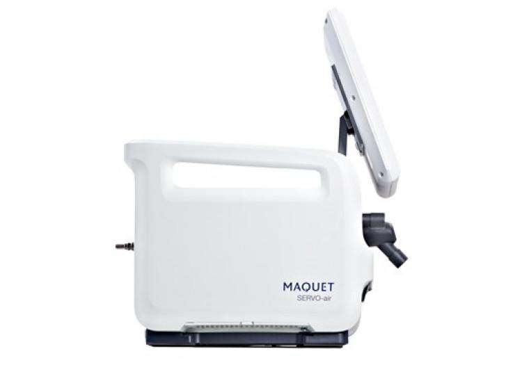 Аппарат ИВЛ Maquet Servo Air