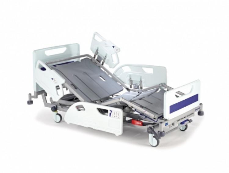 Кровать медицинская функциональная Enterprise с принадлежностями