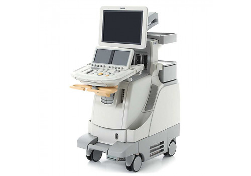 Ультразвуковой сканер Philips iЕ33